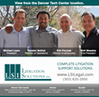 Litigation Solutions Inc. Expands to Add New and Convenient Office...