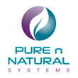 Pure n Natural Systems, Inc. Launches New Website Design