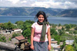 Maria, a former sponsored child from Guatemala, is getting her degree in environmental studies and plans to put her skills to work in her hometown, Cerro de Oro, Guatemala.