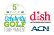 ACN Ronald McDonald House Celebrity Golf Tournament – Titanium Sponsor...