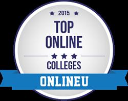 OnlineU's 2015 Top Online Colleges