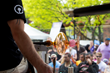 GlassFest Celebrates Glass Artistry in Corning's Gaffer District, Corning, NY
