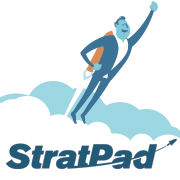 StratPad is giving away 1 million subscriptions to their award-winning business plan software
