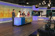 WRTV Debuts New Modern Look for the City of Indianapolis by FX Design...