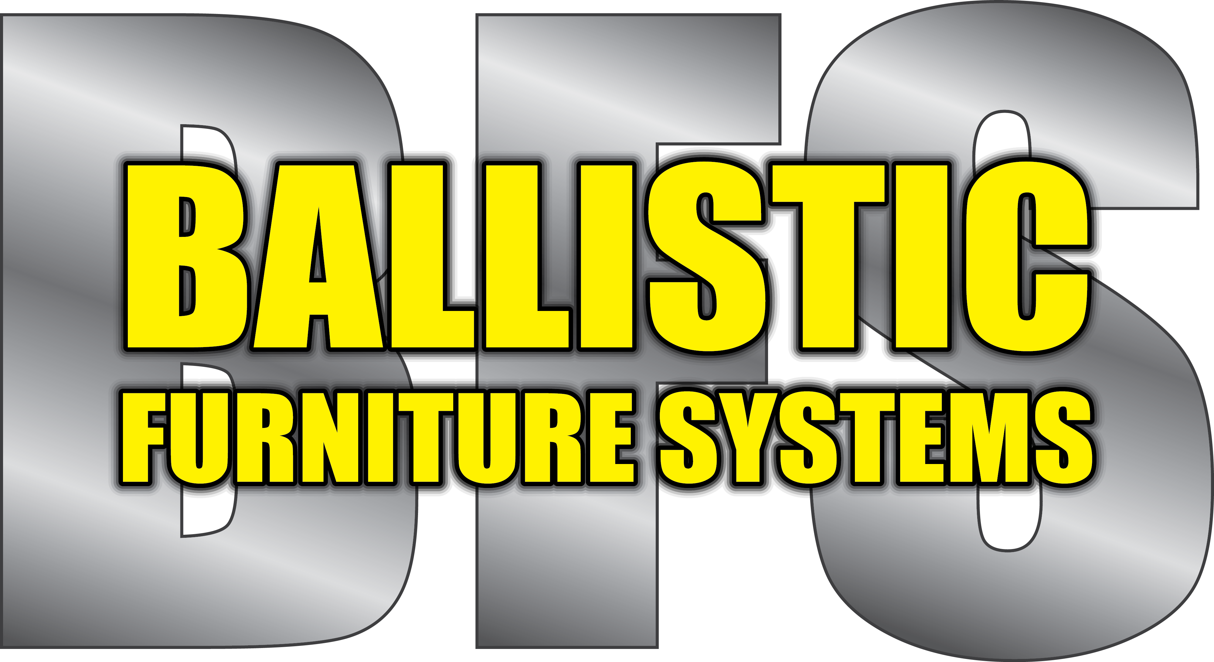 ballistic furniture systems manufactures ballistic barriers for private and public spacesballistic furniture systems logo bfs office furniture
