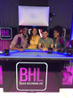 "BET's Being Mary Jane star ""Salli Richardson"" talks Gabrielle Union, Denzel Washington and her new series ""Stitchers"" on Maria Menounos' Black Hollywood Live Network"