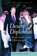 Compelling New Memoir, Desert Diplomat, Riveting Summer Read
