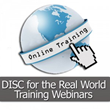 "PeopleKeys to Air ""Managing Stress: Train the Trainer"" DISC Webinar"