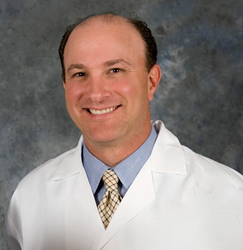 Dr. Spencer Richlin, reproductive endocrinologist