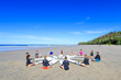Yoga, Surfing, Stand Up Paddling - Vajra Sol Announces Summer and Fall Retreats to Help Reduce Stress for Working Professionals