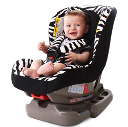 Celebrate the First Anniversary of the General Agency of ZazaBaby Child Safety Seats in China