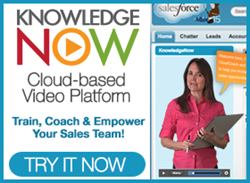 Train, Coach and Empower with KnowledgeNow