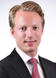 Fredrik Berg was appointed Vice President of Sales for Global Capital Markets in Wilmington Trust's London Office.