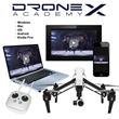 Drone Academy X, A Trusted Name In Drone Education, Releases DJI...