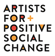 Santa Fe University of Art and Design's Artists for Positive Social Change series.