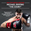 RDX Sports Sponsors Micheal Bisping for the Fight Against C.B Dollaway