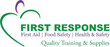 First Response First Aid Ltd Launch Paediatric Courses in...