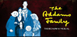 "Comedia Musica Players, Fort Dodge, IA present ""The Addams Family for their 2015 performance"