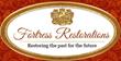 Fortress Restorations Offering Comprehensive Range Of Property...