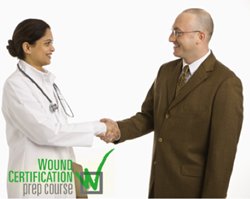Wound Certification Prep Course (WCPC) Partners with SteadMed Medical, LLC for Comprehensive Wound Care Training Program for Sales Executives