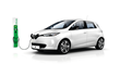 Renault Uses Maple to Develop New Motor for Full Electric Vehicle
