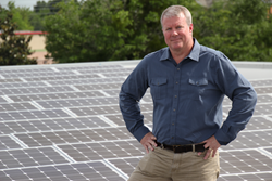 Waterford Lakes Solar for Good