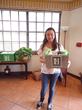 Winner of Fiesta de la Flor #SelenaInspiresVideo Contest: Marissa Fava