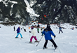 What Are the Benefits of Choosing to Take Your School Ski Trip in Spring or Easter?