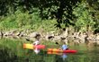 Adventure Mendota Opens May 2nd near Abingdon, VA on the North Fork of the Holston River