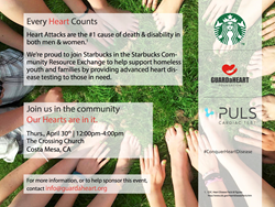 Starbucks Community Resource Exchange Promo Image
