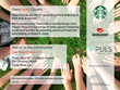 GUARDaHEART Partners with Starbucks® for Special Event Benefiting Homeless Youth & their Families