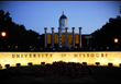 University of Missouri Veterinary Medical Teaching Hospital Teams with UGA