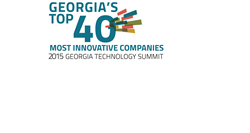 TAG Georgia Top 40 Most Innovative Companies 2015