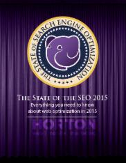 State of SEO ebook