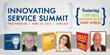 Innovating Service Summit Webinar Will Feature Internationally...