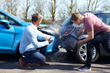 Auto Insurance May Not Be Enough - Calling A Lawyer Can Be Important