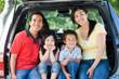 Auto Insurance Quotes for Family Cars Are Cheaper!