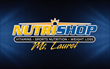 Nutrishop Mount Laurel logo