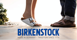 Birkenstock at Footwear etc.