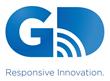 GD logo - Responsive Innovation