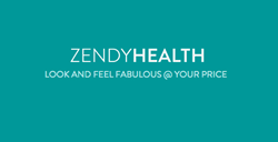 ZendyHealth Logo