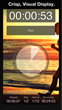 Timewinder Playback Display, the Best Interval Timer and Task Manager