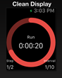 Timewinder for Apple Watch