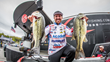Wheeler Leads Day One Of Walmart FLW Tour On Beaver Lake Presented By Rayovac