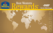 Best Western Rewards Receives Top Honors From Loyalty 360