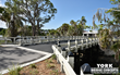 York Timber Vehicular Bridge at Esplanade by Siesta Key - Taylor Morrison - Sarasota, FL