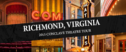 Conclave 2015 visits Virginia & Washington D.C.