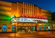 Conclave 2015 Commorodre Theatre, Portsmouth VA