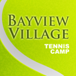Bayview Village Tennis Camp, One of the Greater Toronto Area's Leading...