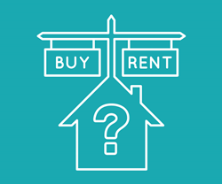 Buy vs Renting Homes in Las Vegas